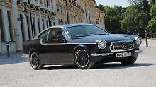 Sieht aus wie aus den 50ern, ist aber von heute: der Bilenkin Vintage.