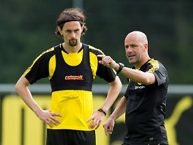 Wieder im Spiel: Neven Subotic bei Borussia Dortmund.