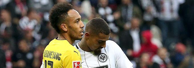 Leverkusener famos: BVB vergeigt Führung, RBL rückt näher