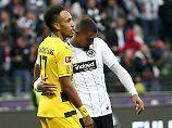 Leverkusener kantern famos: BVB vergeigt Führung, RBL rückt näher
