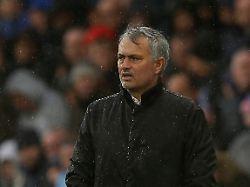 City baut Tabellenführung aus: Mourinhos Man United blamiert sich