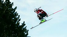 Der Sport-Tag: Skicross-Star Thompson droht bitteres Olympia-Aus