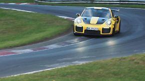 PS - Reportage: Manufaktur 911 Turbo