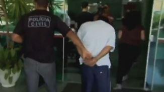108 Verdächtige festgenommen: Ermittler sprengen Kinderporno-Ring in Brasilien