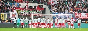 """Die Bundesliga in Wort und Witz: RB Leipzig reizt den FC Bayern: """"Wir sind im Flow"""""""