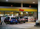 Attacke in der Schweiz: 17-Jähriger verletzt Passanten mit Beil