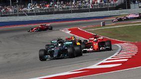 """Christian Danner zur Formel 1: """"Vettel kämpft auf verlorenem Posten"""""""