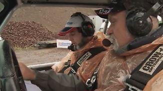 Begleitung für Baja 1000, Teil 4: Armin Schwarz sucht die perfekten Rallye-Fahrer