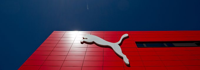 Jahresprognose angehoben: Puma steigert seinen Gewinn kräftig