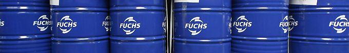 Der Börsen-Tag: 09:52 Fuchs Petrolub schmiert ab