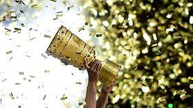 Der DFB-Pokal gehört nach Berlin. Oder?