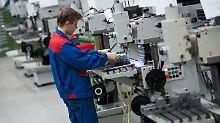 30,9 Millionen Arbeitnehmer: Mittelstand sorgt für Beschäftigungsboom
