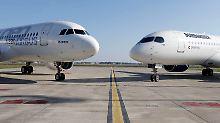 Schutz vor chinesischer Spionage: Kanada drängte Bombardier zu Airbus