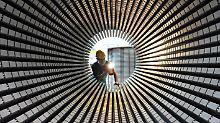 Der Börsen-Tag: Maschinenbauer auf Rekordkurs