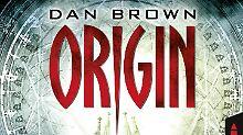 """Dan Browns """"Origin"""" fesselt: Woher kommen wir? Wohin gehen wir?"""