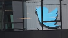Begeisterung bei Anlegern: Twitter hofft erstmals auf schwarze Zahlen