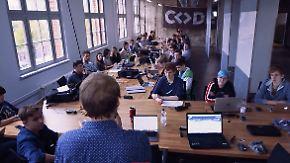 Startup News, die komplette 59. Folge: Private Hochschule will neue Zuckerbergs hervorbringen