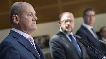 """Keine """"Ausflüchte"""" mehr: Scholz rechnet mit SPD ab"""