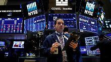 Einhörner überbewertet: Die Tech-Blase wird größer