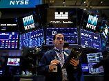 Der Börsen-Tag: 15:04 Blackstone überrascht