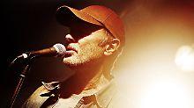 Ein glücklicher Mann: Wolle Petry singt jetzt als Pete Wolf