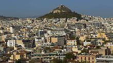 Viele der Paketbomben wurden noch rechtzeitig in Athen in Post-Sortierzentren abgefangen.