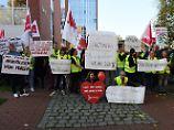 Keine Einbußen für Mitarbeiter: Verdi lobt Air-Berlin-Verkauf an Easyjet