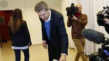 Neuwahlen mit alten Kandidaten: Island erwartet schwierige Regierungsbildung