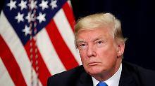 """""""New-York-Kanal"""" wird bemüht: USA suchen direkten Dialog mit Nordkorea"""