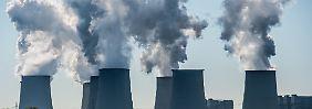 Katastrophale Klimafolgen: Erdtemperatur könnte um drei Grad steigen