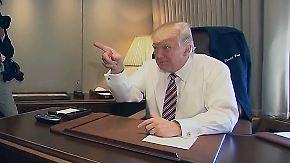 Ankündigung auf Instagram: Trump will neuen Chef für US-Notenbank benennen