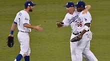Der Sport-Tag: Baseball: Titelkampf geht ins Entscheidungsspiel