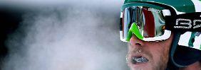 Für Bode Miller sind seine Ski nicht länger die Bretter, die für ihn die Welt bedeuten.