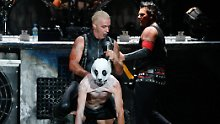 Mal öde, mal berauschend: Flake erzählt vom Leben mit Rammstein