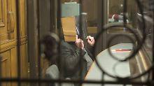 Zehn Jahre lang Rente kassiert: Prozess um zerstückelten Witwer beginnt