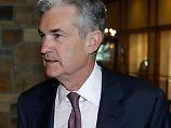 Powell folgt Yellen: Fed auf Kurs für Zinserhöhung im Dezember