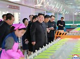 Atomstreit mit Kim Jong Un: US-Senat billigt neue Nordkorea-Sanktionen