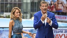 Looking for Ehe: The Hoff will's nochmal tun
