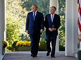 Trump beruft Kompromisskandidat: Jerome Powell soll US-Notenbankchef werden