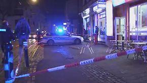 Nach tödlichen Schüssen in Supermarkt: 20-Jähriger stirbt bei Messerstecherei in Bremen