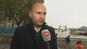 """Noah-Konferenz in London: Christian Miele, Bundesverband Deutsche Startups: """"Berlin wird vom Brexit profitieren"""""""