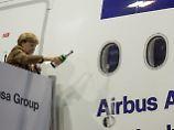 """Macron will """"Zügel anziehen"""": Berlin und Paris rangeln um Macht bei Airbus"""