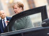 """Wer führt die CDU?: """"Frau Merkel sollte zurücktreten"""""""