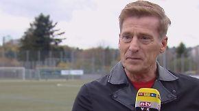 """BVB in der Krise: Uli Stein: """"Dann muss man auch mal über den Trainer nachdenken"""""""