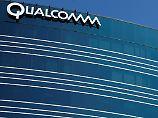 Gigantische feindliche Übernahme: Broadcom will Qualcomm schlucken