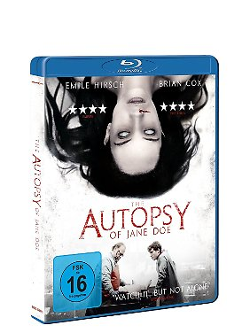 """The Autopsy of Jane Doe"" ist bei Universum erschienen."