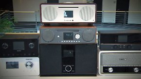 n-tv Ratgeber: Hybrid-Radios sind moderne Alleskönner