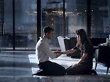 """Der Tag: """"Fifty Shades Freed""""-Trailer wirbt mit Hochzeit"""