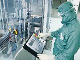 Von US-Behörde ausgebremst: Biotest-Übernahme droht zu scheitern