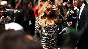 Promi-News des Tages: Mariah Carey lässt sich den Magen verkleinern
